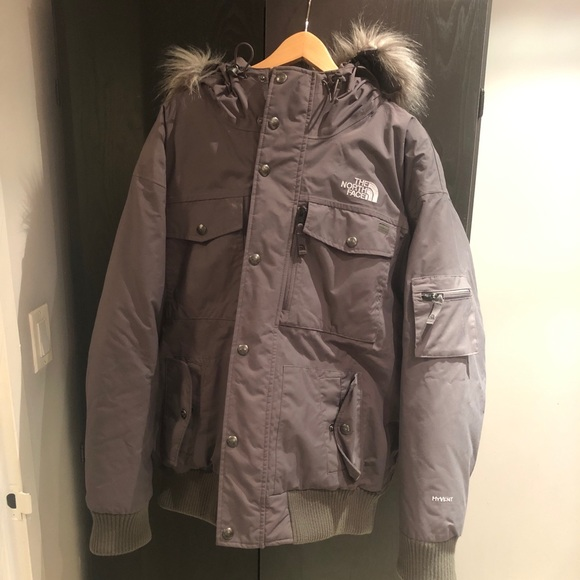 20a3daed2 Men's Size Large. North Face Gotham Parka III